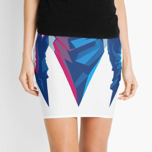 Atomic Assassin Mini Skirt