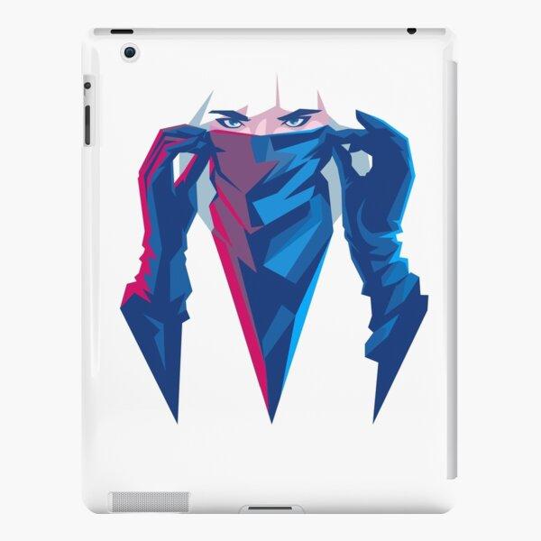 Atomic Assassin iPad Snap Case
