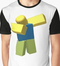 Roblox Dab Graphic T-Shirt