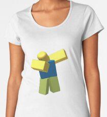 Roblox Dab Women's Premium T-Shirt