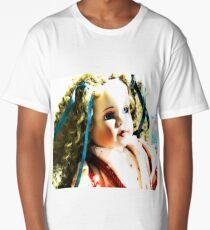 doll beauty Long T-Shirt