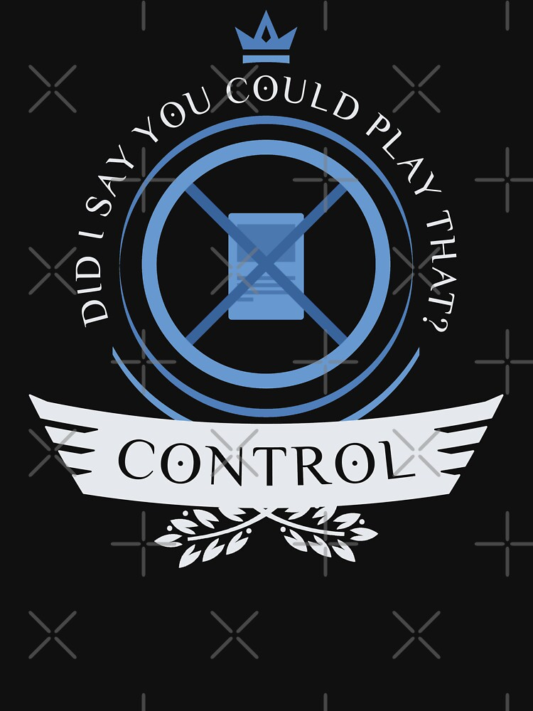 Control Life V1 by Jbui555