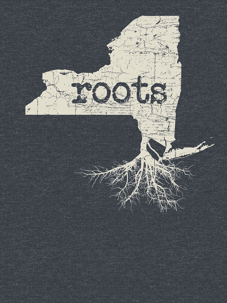 New York Roots by Phoenix23