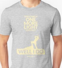 one more light T-Shirt