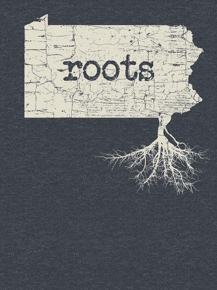 Pennsylvania Roots by Phoenix23