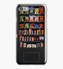 Vending Machine - Case iPhone Case/Skin