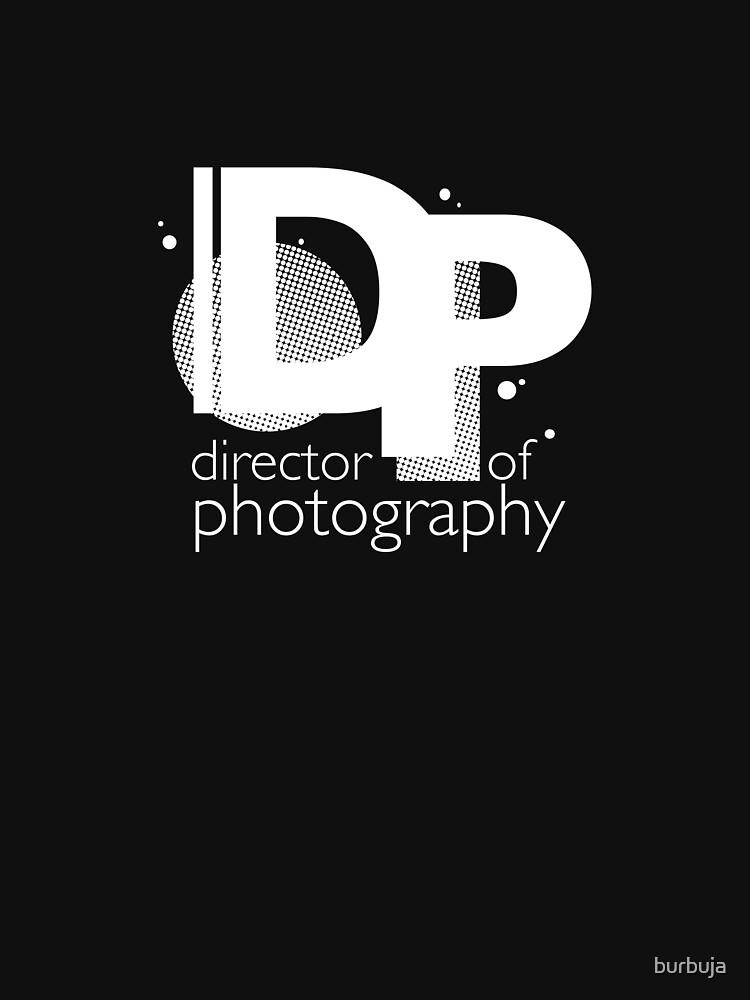 Film Crew. DoP. by burbuja