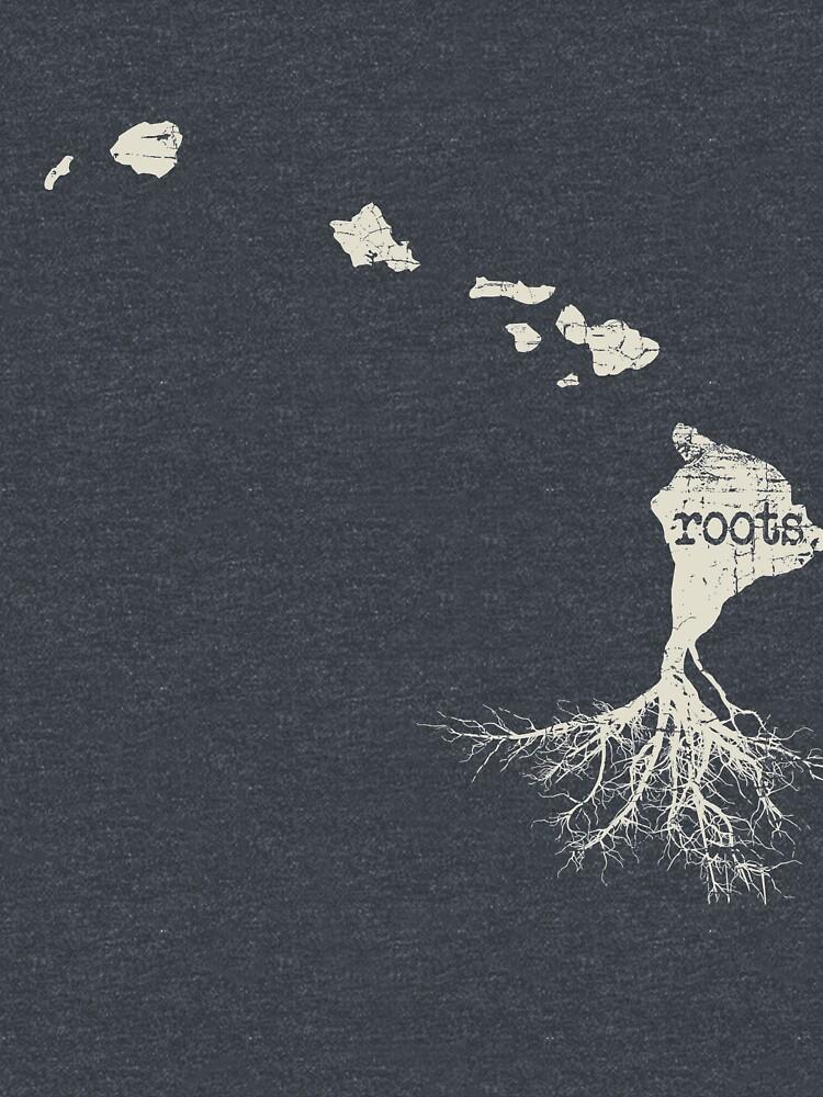 Hawaii Roots by Phoenix23