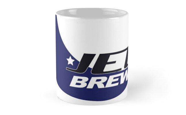 Jet Brew Coffee by saulgreen