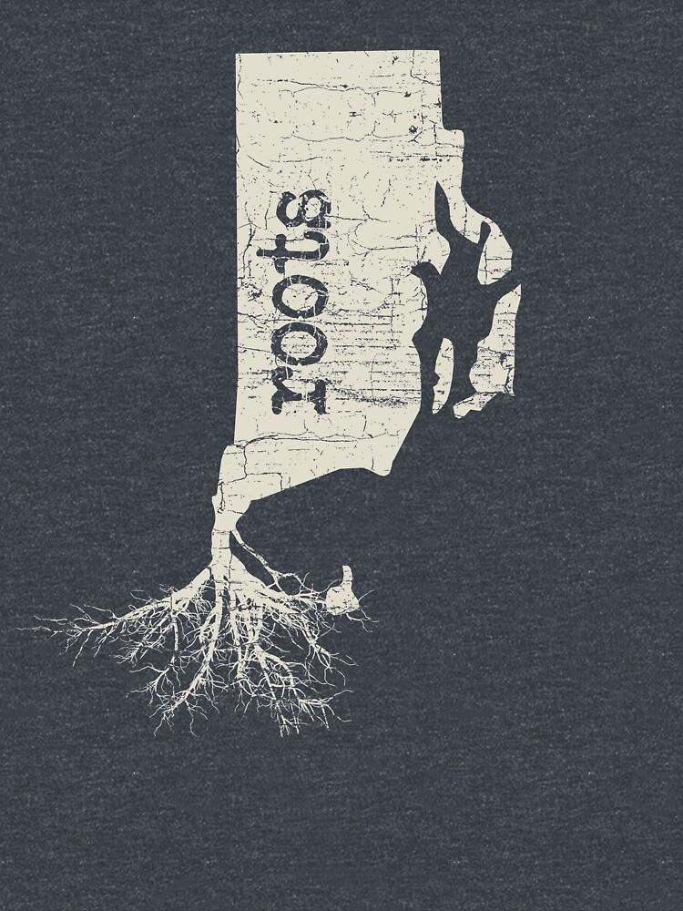 Rhode Island Roots by Phoenix23