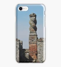 The Twisted Chimney iPhone Case/Skin