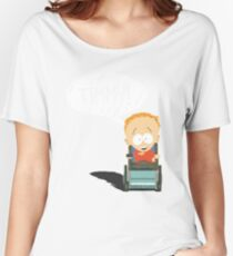Timmy! Women's Relaxed Fit T-Shirt
