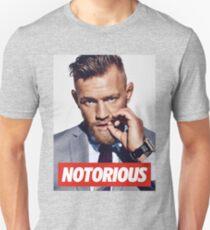 The Original HD - Notorious Conor McGregor  T-Shirt