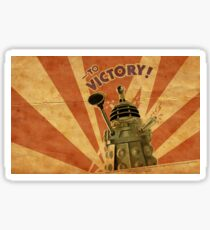 Doctor Who – Wallpaper / Poster Sticker
