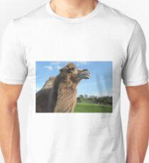Eye Of The Needle Unisex T-Shirt