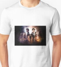 Doctor Who – Time of the Doctor Poster T-Shirt