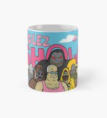 The Big Lez Show Mug