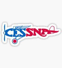Cessna Sticker