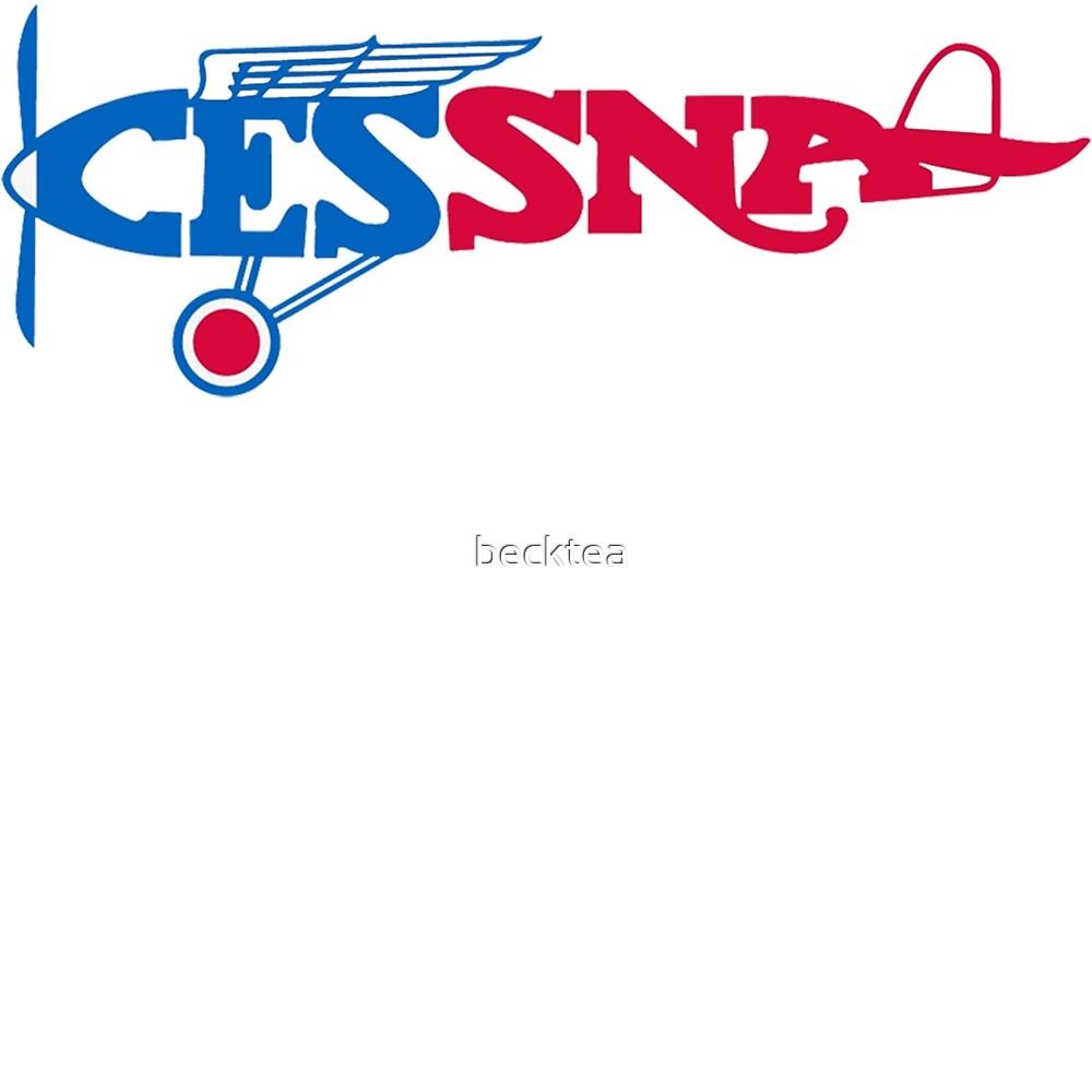 Cessna by becktea