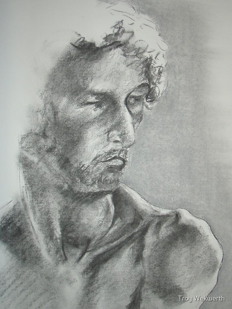 David by Troy Wekwerth