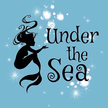 Under the Sea by artediamore