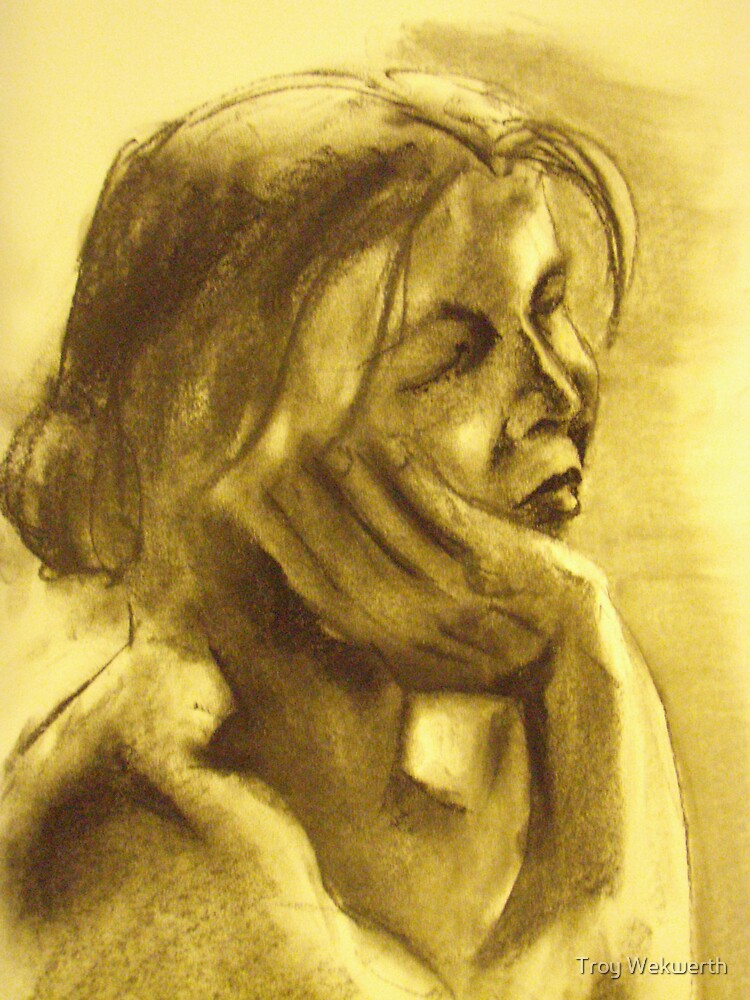 Edwina by Troy Wekwerth