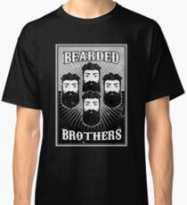 Bearded Brothers Classic T-Shirt