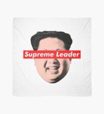 Pañuelo Supreme Leader Un - Kim Jong Un Parody Camiseta