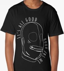 All Good In The Hood Long T-Shirt