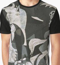 Guernica Graphic T-Shirt