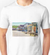 Hope Valley Street T-Shirt