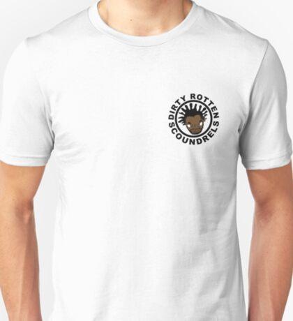 Jeru the Damaja replica D. Original Cartoon Replica promo print T-Shirt