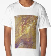 Psychedelic triumph Long T-Shirt