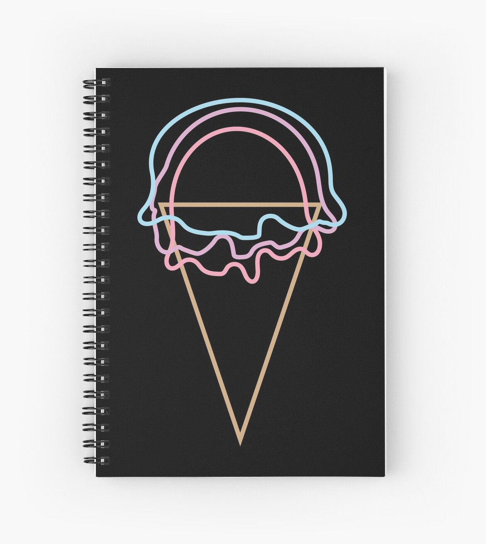 Ice Cream  by GeometricLove