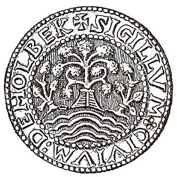 Holbæk Seal, Denmark by MUZA9