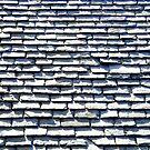 Heylipol Church Roof by Stuart  Fellowes