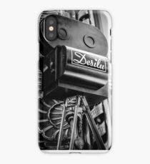 Desilu Productions  iPhone Case