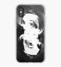 Woman In Ink iPhone Case