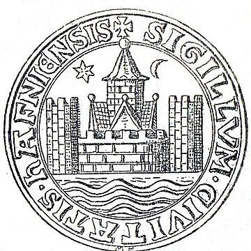 Seal of Copenhagen by MUZA9