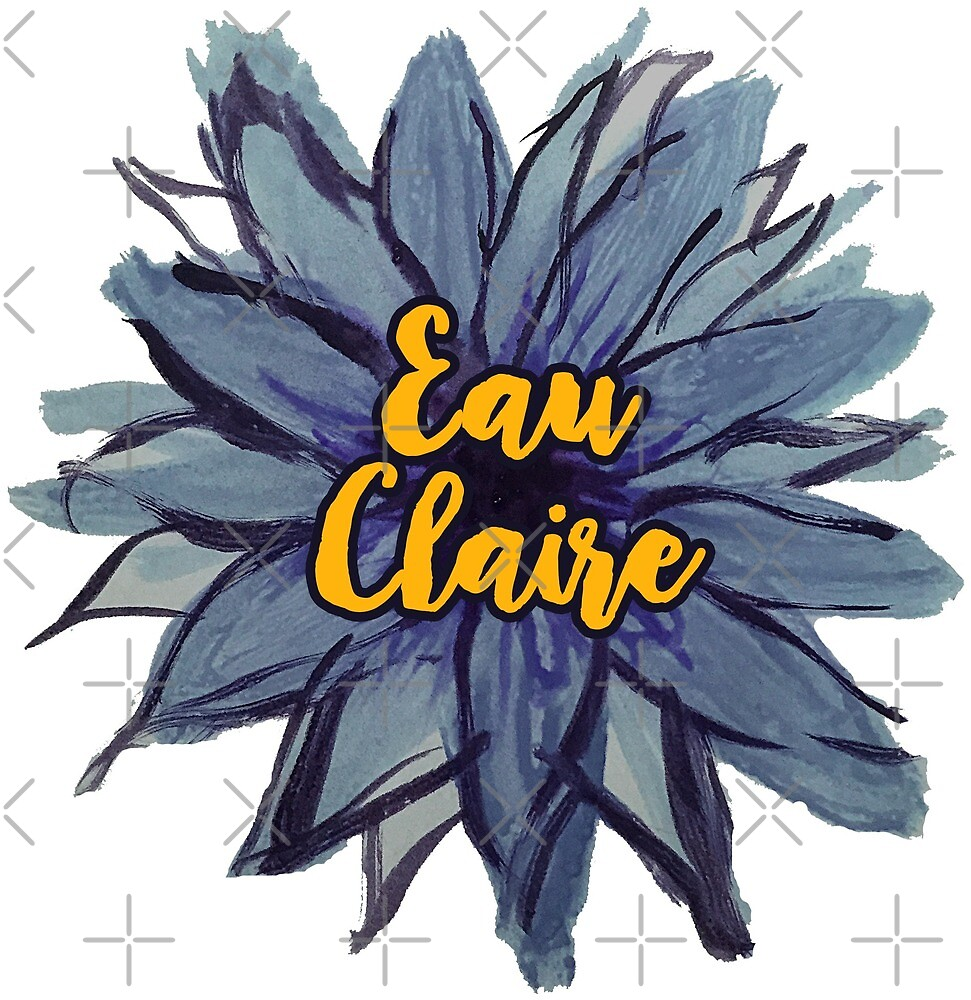 Eau Claire by mynameisliana