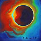Total Eclipse 2017 by ArtspaceTF