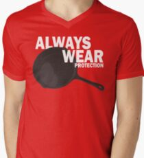 Always Wear Protection T-Shirt