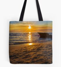 Trigg Beach Tote Bag