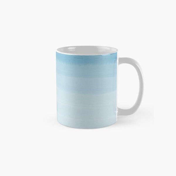 Ombré blu Classic Mug