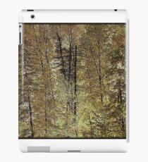 Trees ! iPad Case/Skin