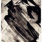 Woman In Ink C by MaritaChustak
