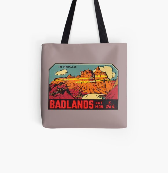 New Mexico The Land Of Enchantment Tote Bag