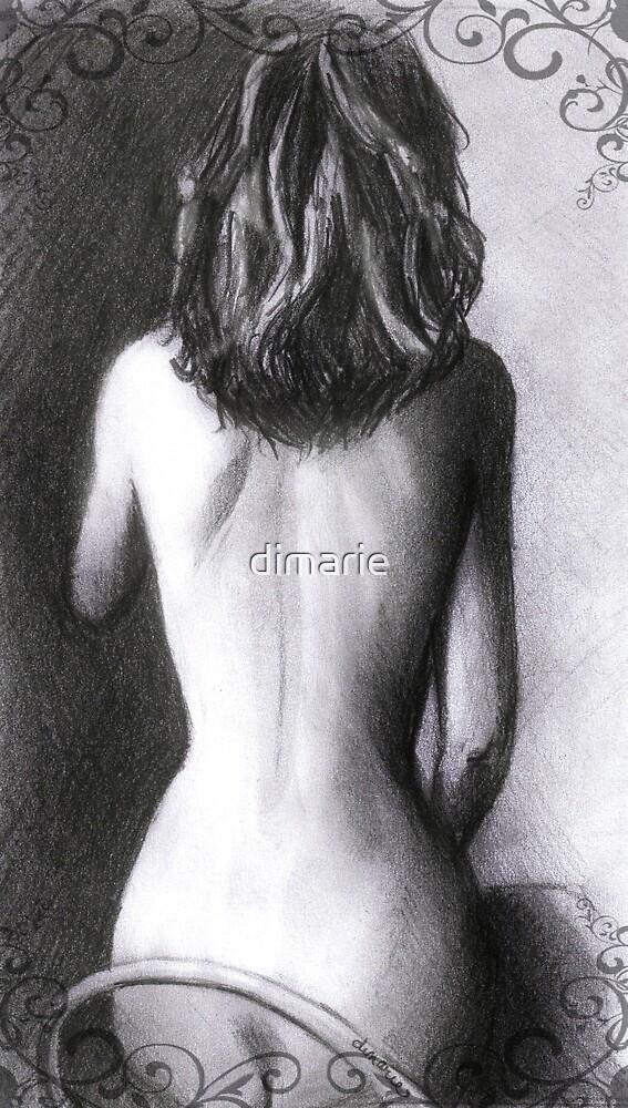 Elegant Transcendence by dimarie
