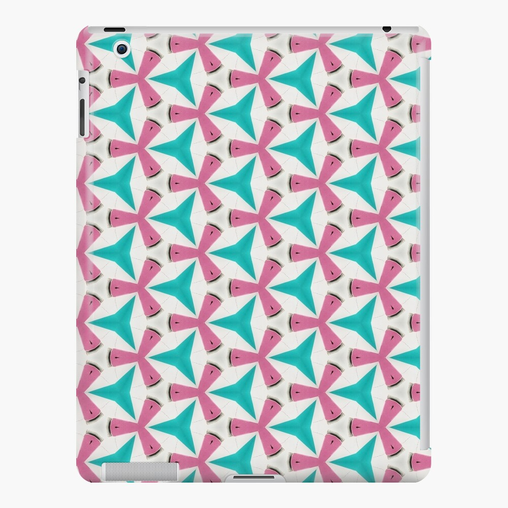 Eighties Vice 2 iPad Case & Skin