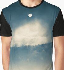 Follow the light Graphic T-Shirt